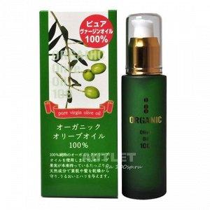 """Cosmetex Roland""  Оливковое масло косметическое Organic Olive Oil 100%, 55 гр"