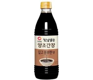 Только Корея, лапша, соусы, снеки. поступление! — Соевый соус — Соусы и кетчупы