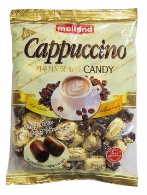 Карамель со вкусом капучино «New Cappuccino candy» 300 г
