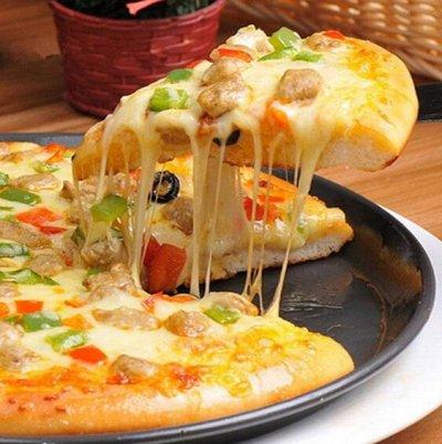#Осенние новинки💥Набор сковородок AMERCOOK от 399 руб -5!  — НОВИНКА! Форма для пиццы.. — Посуда