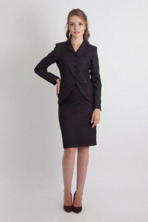 Костюмом (юбка), качество бренда не нуждается в рекламе