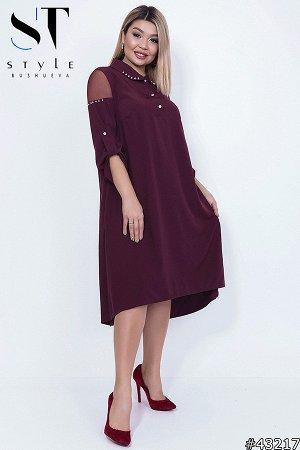 Платье 43217