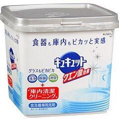 Распродажа! Кондиционеры для белья! Япония! — KAO Посудомоечные машины. — Для посудомоечных машин