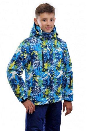 Куртка+п/к мал. детск. SNOWEST