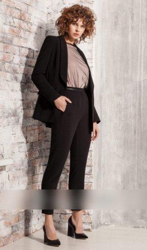 Женские укороченные брюки