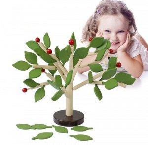 Головоломка-дерево
