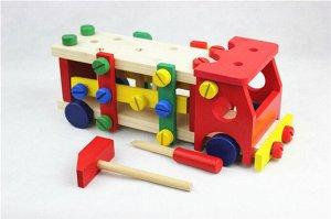 Машина - конструктор