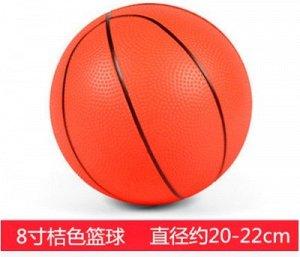 Мяч Оранжевый