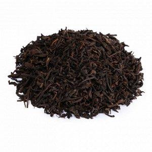 Най Сян Пуэр (Молочный пуэр) Китайский элитный чай