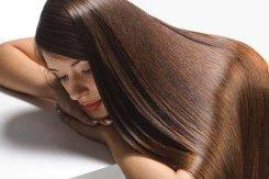 Косметика и краски для волос из Индии.  Бады!      — Масло для волос  — Для волос