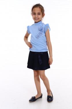 Блузка для девочки 032
