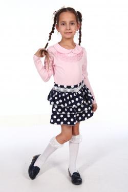 Блузка для девочки 027