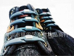 Силиконовый шнурок