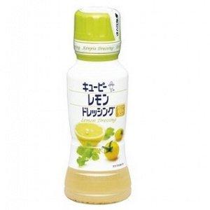 Соус QP для  салата лимонный 180 мл /12