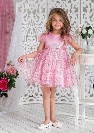 Кэнди розовый