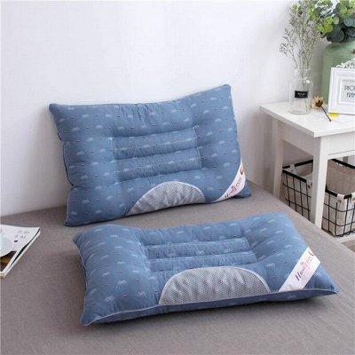 Роскошная постель - залог успешного дня! Новинки!🛌 — Подушки — Подушки и чехлы для подушек