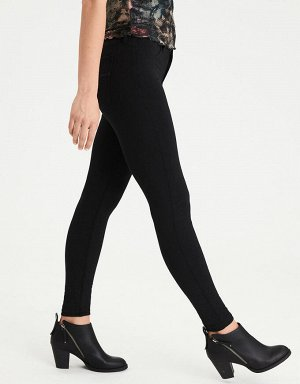 AE Knit X High-Waisted Jegging