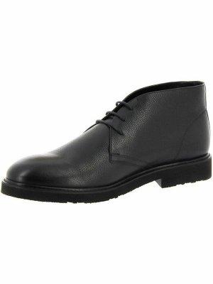 Отличные муж.кож.ботинки RR (демисезон)
