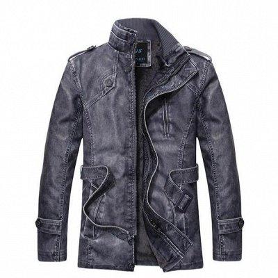 Шикарные мужские куртки PU. Предзаказ-2021. Цены - сказка!  — Классные мужские куртки! Распродажа до -30% — Куртки