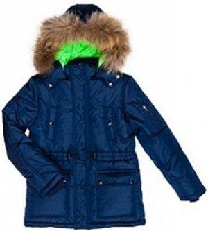 куртка осенняя Борн