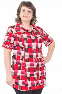 Рубашка 077