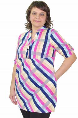 Рубашка 081