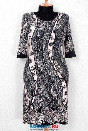 Платье на 46-48, 48.