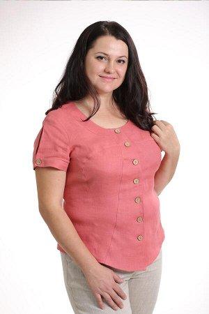Блуза Малина