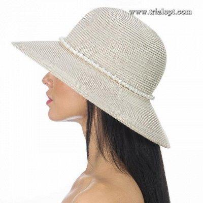 🌊 Del*Mare = Жаркое Лето 2020/15 — Del Mare 2020 - 5 — Соломенные шляпы и панамы