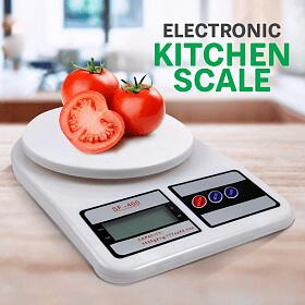 Ликвидация! 💥 Молниеносная раздача 💥 — Электронные кухонные весы — Кухонные весы
