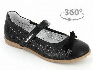 30001/3-КП (31-36) 701 (чёрный) (6п.) Туфл...
