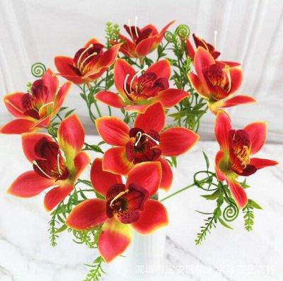 Только рукодельницам! Экспресс!  — Цветочки для декора — Флористика