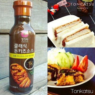 Продукты из Кореи, Японии, Таиланд, Вьетнама 🥨 — Паста, Соусы, Маринады, Сироп Глюкозы, Майонез, Кетчуп — Соусы и кетчупы