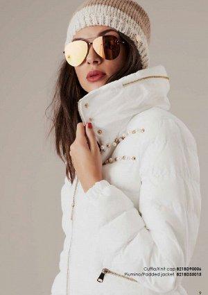 Куртка белая 2113