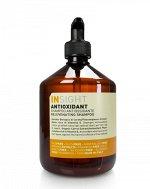 Шампунь антиоксидант для перегруженных волос (400 мл) ANTIOXIDANT  I034/0559