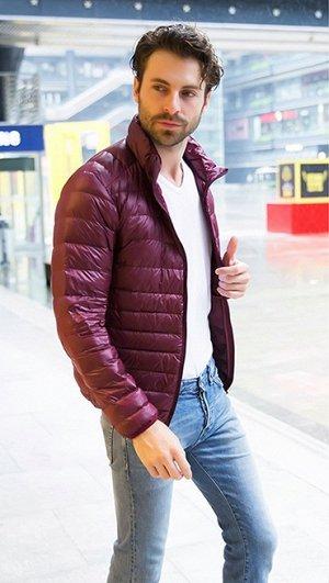 Мужская курткп