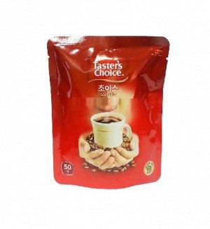Кофе растворимый Tasters Choice, Корея 50 г