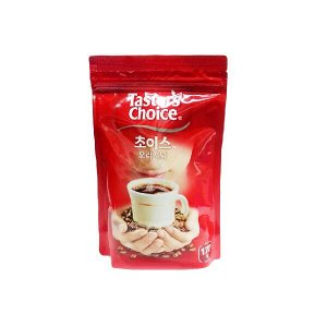 Кофе растворимый Tasters Choice, Корея 170 г