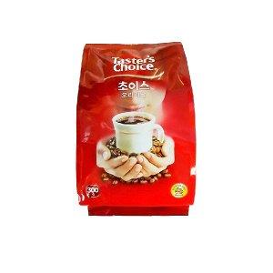 Кофе растворимый Tasters Choice, Корея 300 г