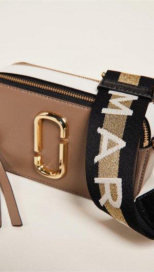 Женская сумка Marc Jacobs  Snapshot