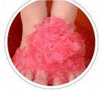 Двухфазная гелевая ванночка для ног