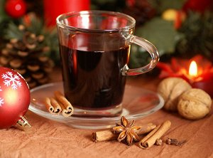 Чай без чая!!! Сбитень монатырский