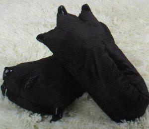 Тапки-лапки для костюма кигуруми р 25-33