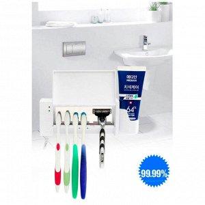 Стерилизатор зубных щёток.