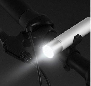Фонарик-PowerBank Millet portable flashlight