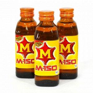 М - 150                                                  (энергетический напиток)