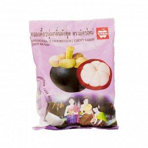Жевательные конфеты со вкусом мангостина