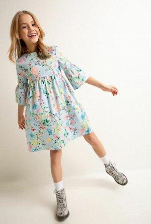 Платье детское для девочек Aglais цветной