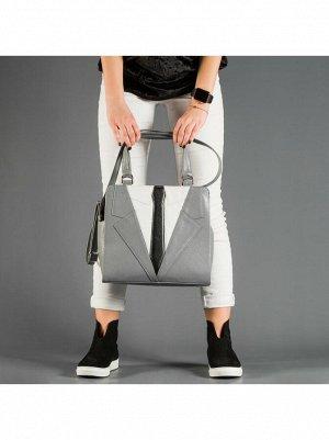 Эксклюзивный кожаный рюкзачок-сумка