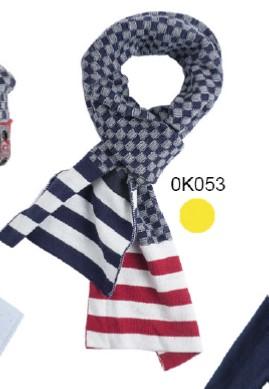 Красивый шарф!